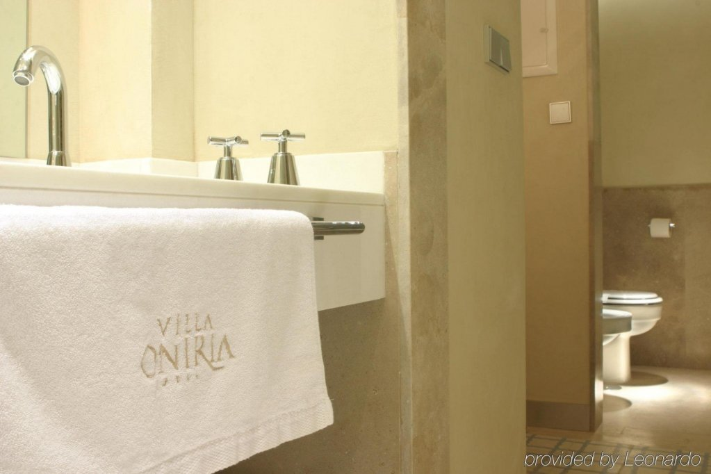 Hotel Villa Oniria, Granada Image 23