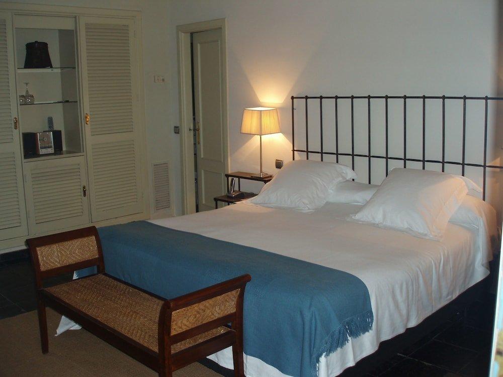 Hotel Hospes Las Casas Del Rey De Baeza Image 26
