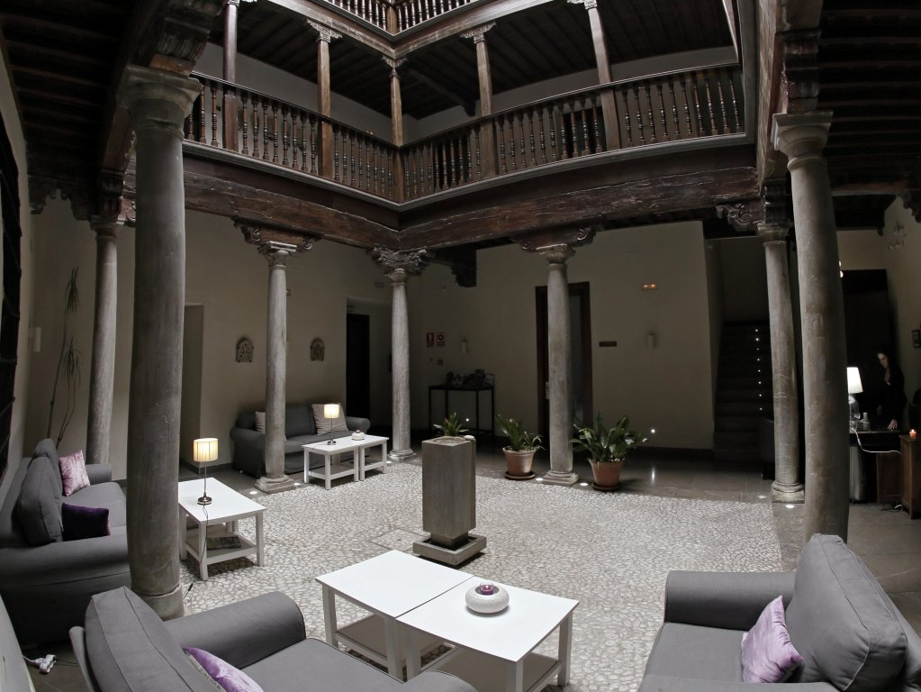 Shine Albayzín Hotel Image 32