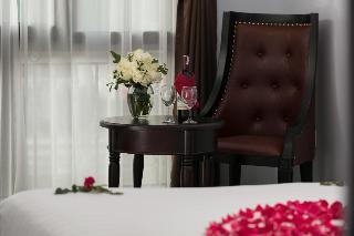 Shining Boutique Hotel & Spa, Hanoi Image 26
