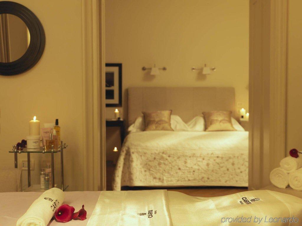 Rocco Forte Hotel Savoy Image 8
