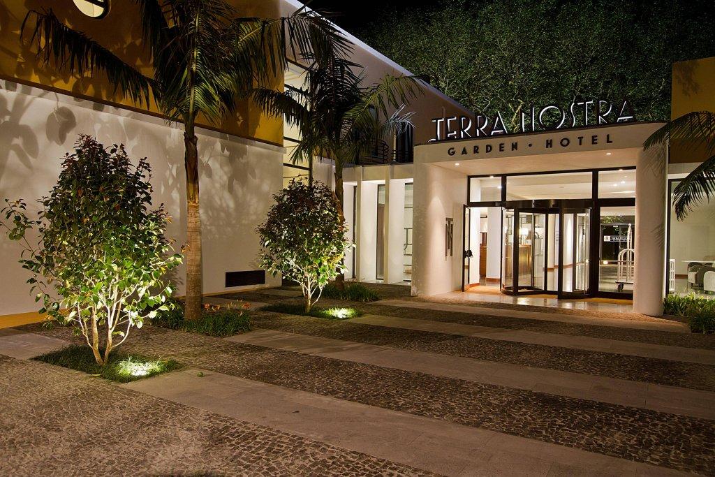 Terra Nostra Garden Hotel Image 0