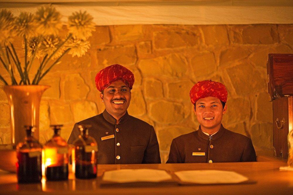 SujÁn The Serai, Jaisalmer - Relais & Chateaux Image 2