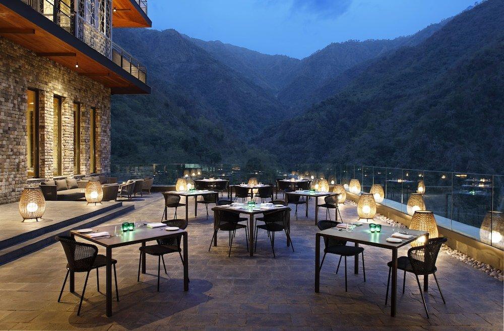 Taj Rishikesh Resort & Spa, Uttarakhand Image 10