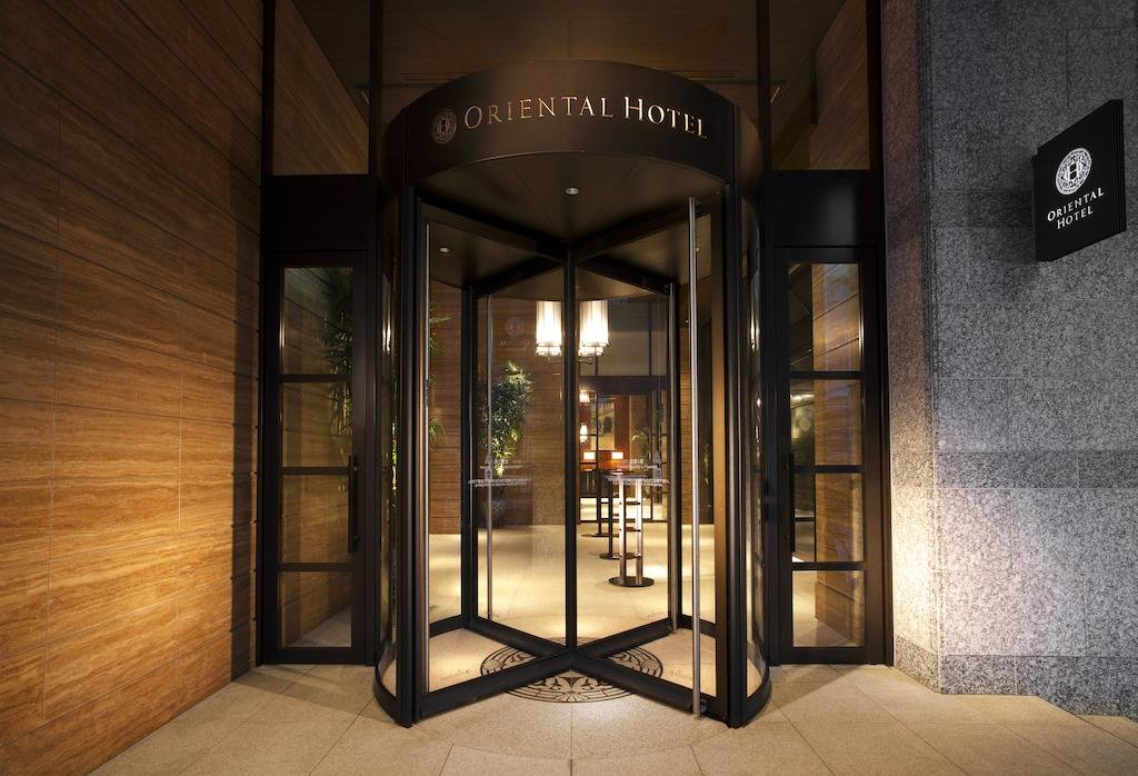 Oriental Hotel Image 1