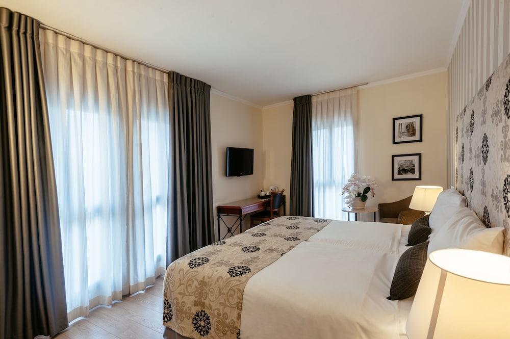 Eldan Hotel Jerusalem Image 13