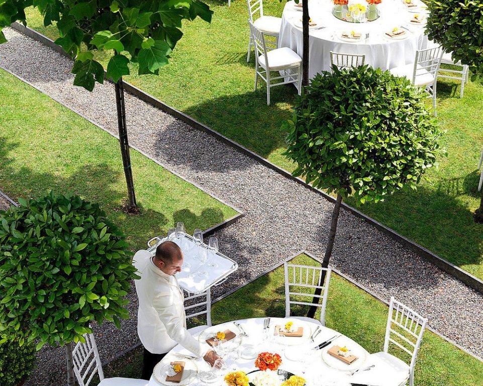 Four Seasons Hotel, Milan Image 34