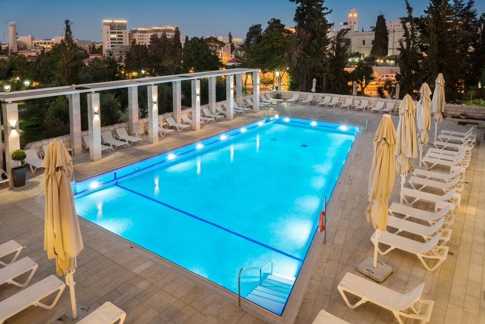 Leonardo Plaza Hotel Jerusalem Image 12