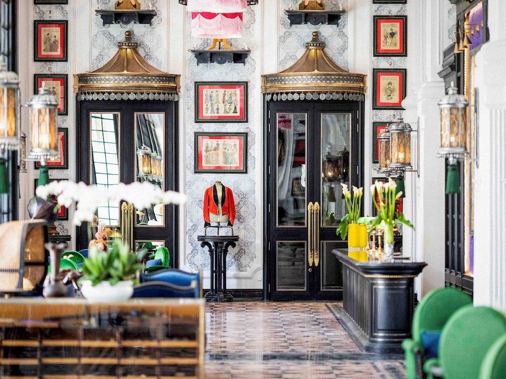 Hotel De La Coupole - Mgallery, Sapa Image 21