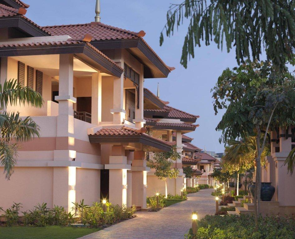 Anantara The Palm Dubai Resort Image 6