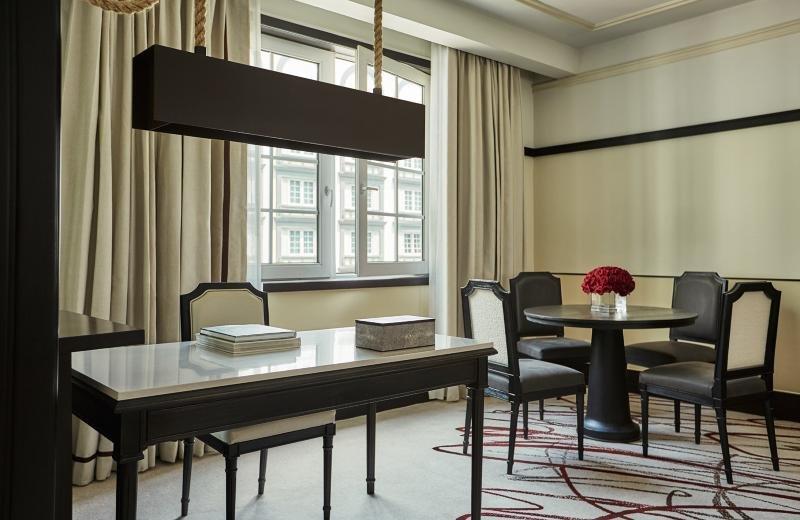 Four Seasons Hotel Mexico City Image 15