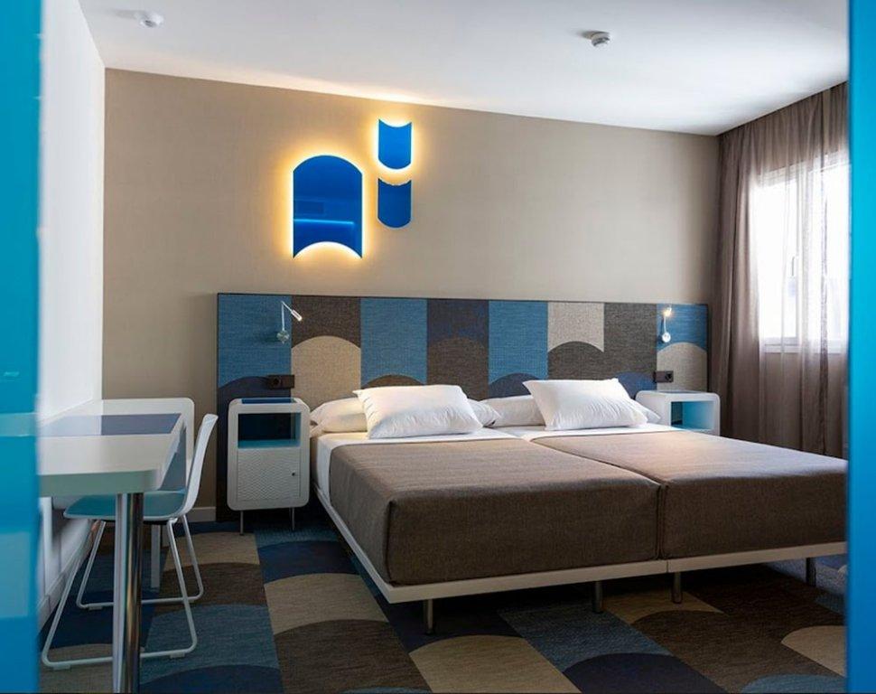 Hotel Macià Sevilla Kubb, Seville Image 6