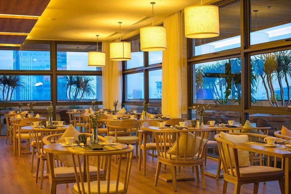 Fusion Suites Saigon  Image 77