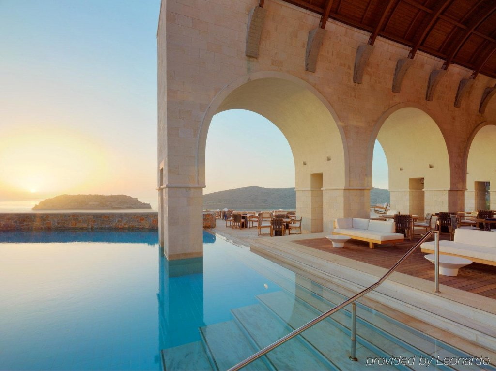 Blue Palace, A Luxury Collection Resort And Spa, Crete Image 15