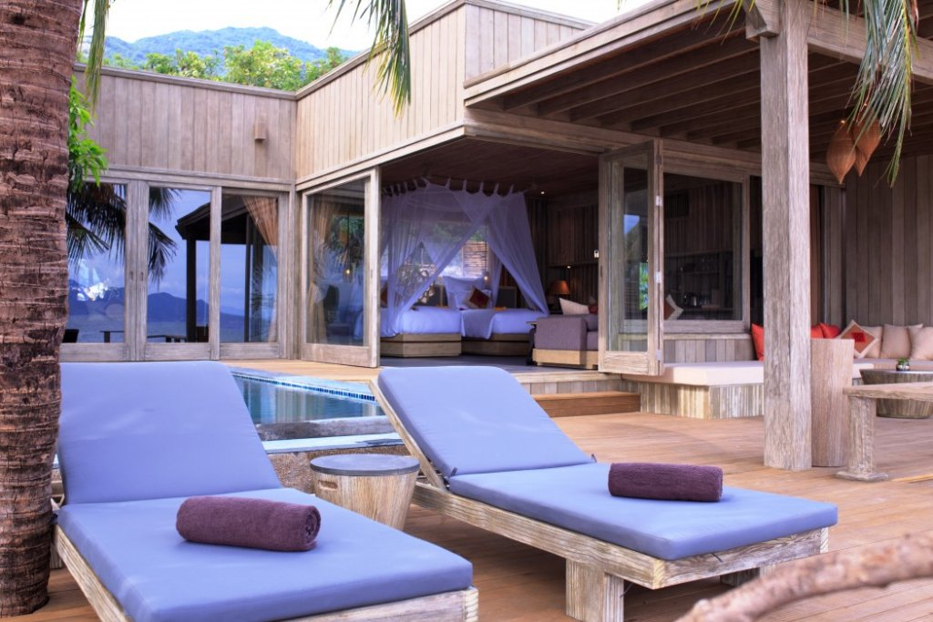 An Lam Retreats Ninh Van Bay Image 32