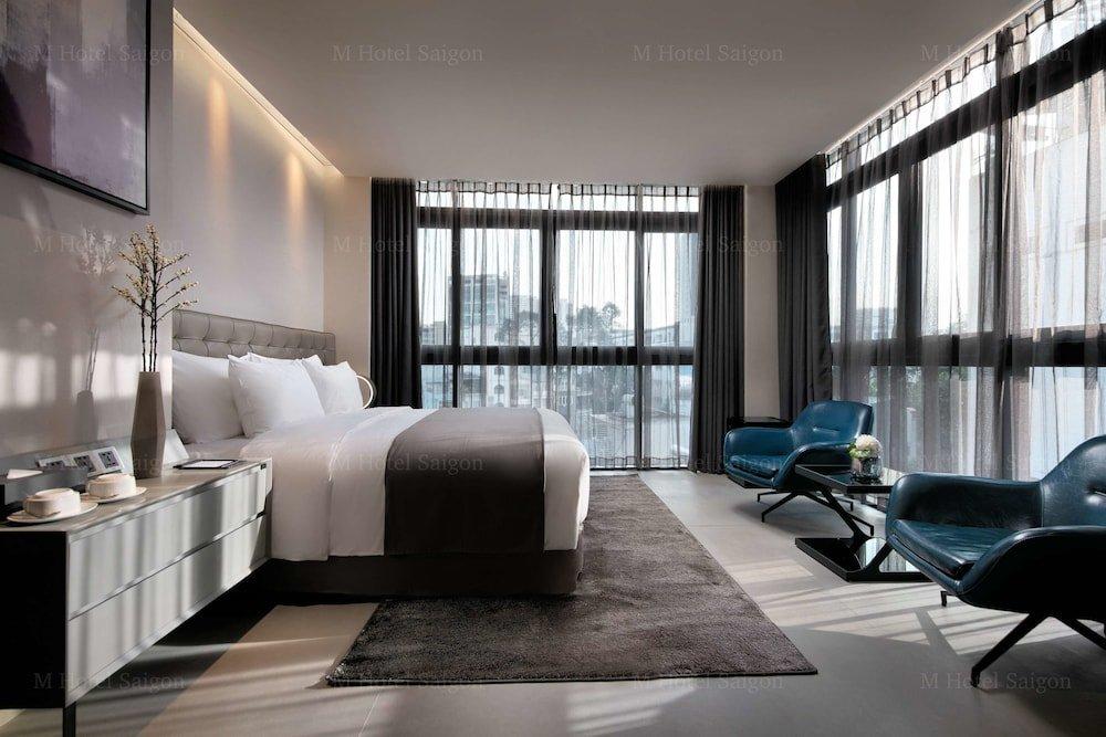 M Hotel Saigon Image 33