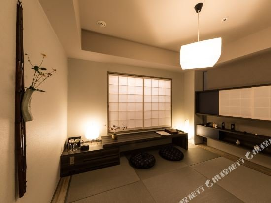 Hotel Resol Trinity Kyoto Image 46