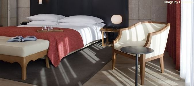 Mamilla Hotel - The Leading Hotels Of The World Image 33