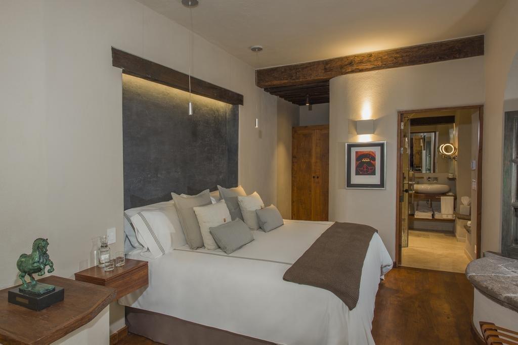 Casa No Name Small Luxury Hotel, San Miguel De Allende Image 3