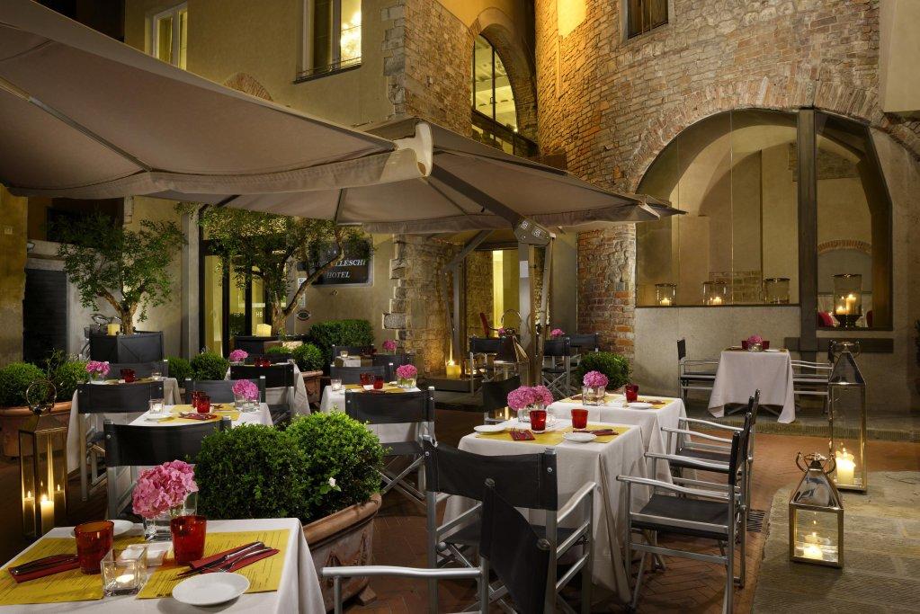 Brunelleschi Hotel, Florence Image 7