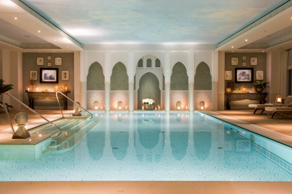 Palazzo Parigi Hotel & Grand Spa Milano Image 22