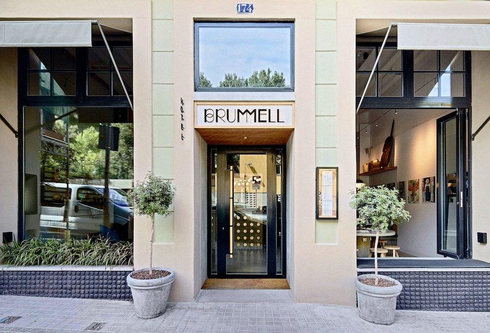 Brummell Hotel Image 5