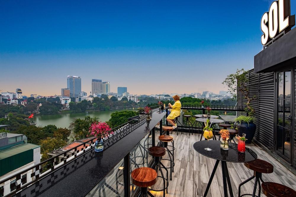 Solaria Hotel, Hanoi Image 84