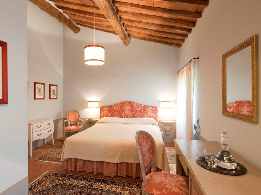 Albergo Villa Marta, The Originals Relais Image 9