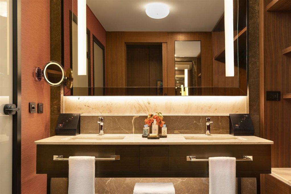 Lujo Bodrum Hotel Image 7
