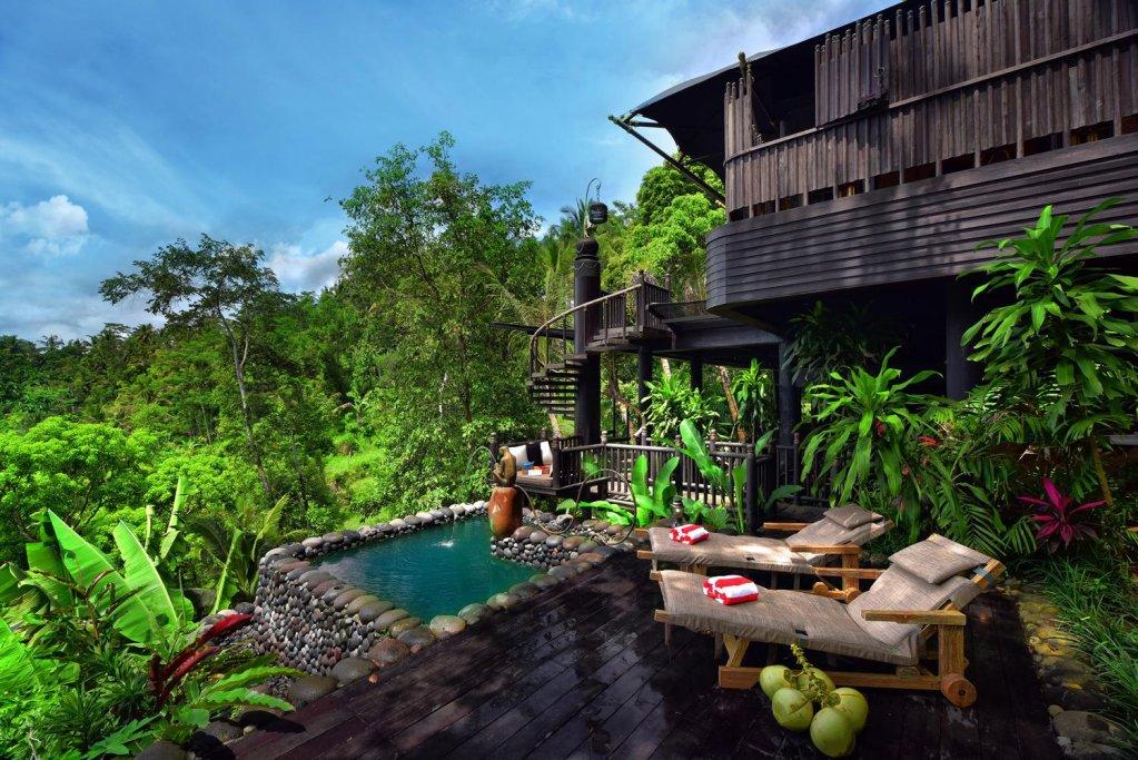 Capella Ubud, Bali Image 15