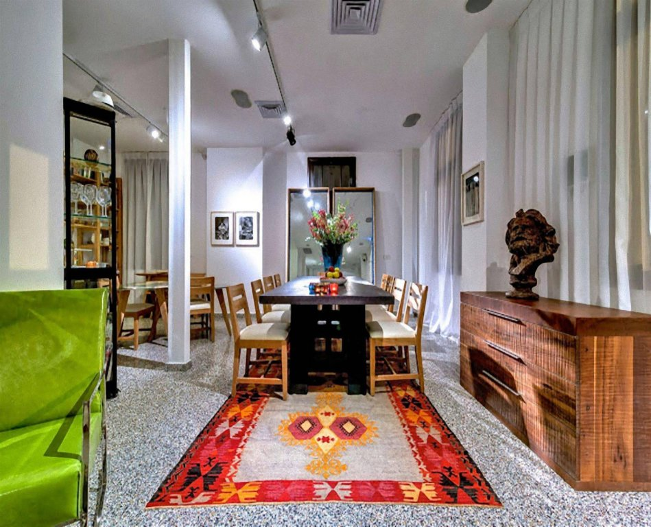 Townhouse By Brown Hotels Image 11