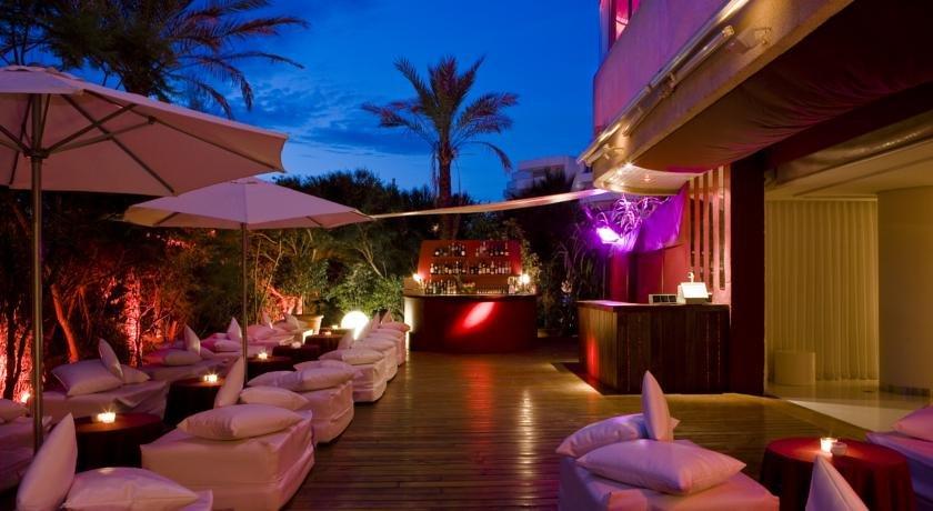 El Hotel Pacha – Includes Entrance To Pacha Club Image 28