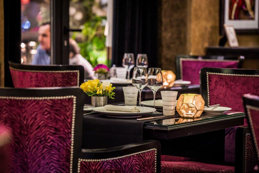 Le Casablanca Hotel Image 23