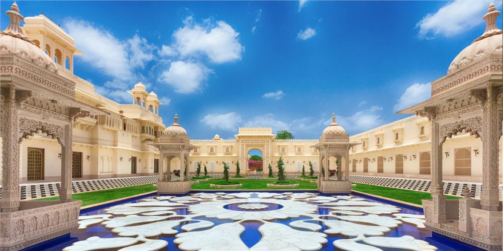 The Oberoi Udaivilas, Udaipur Image 9