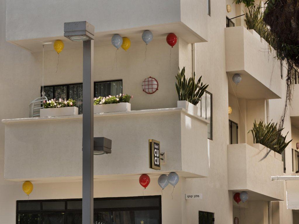 Cucu Hotel, Tel Aviv Image 18