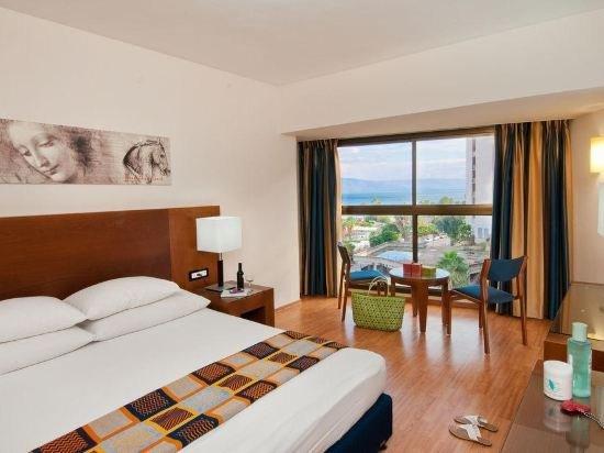 Leonardo Hotel Tiberias Image 10