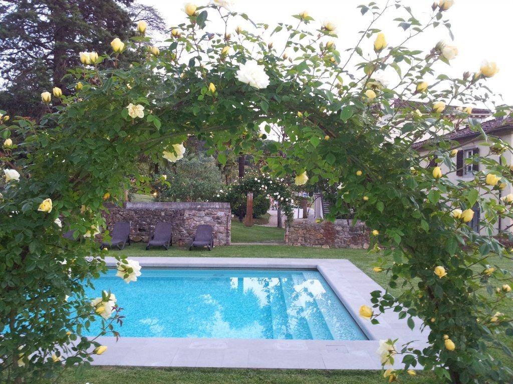 Albergo Villa Marta, Lucca Image 1