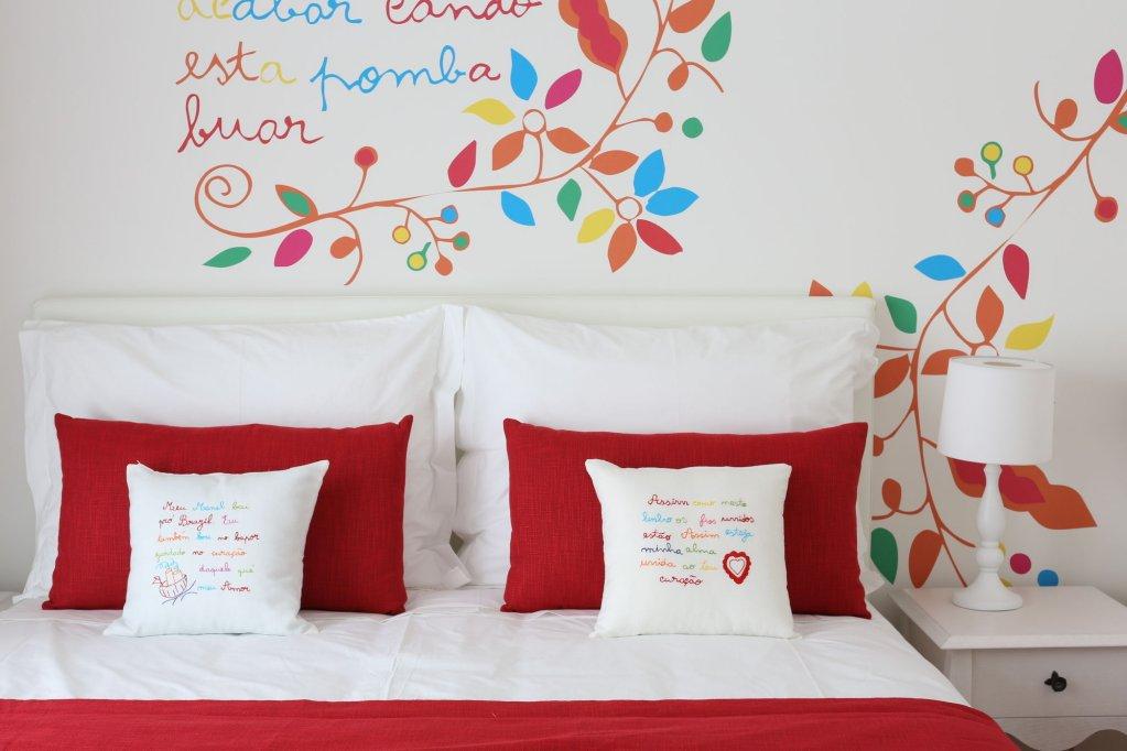 Solar Egas Moniz Charming House & Local Experiences Image 5