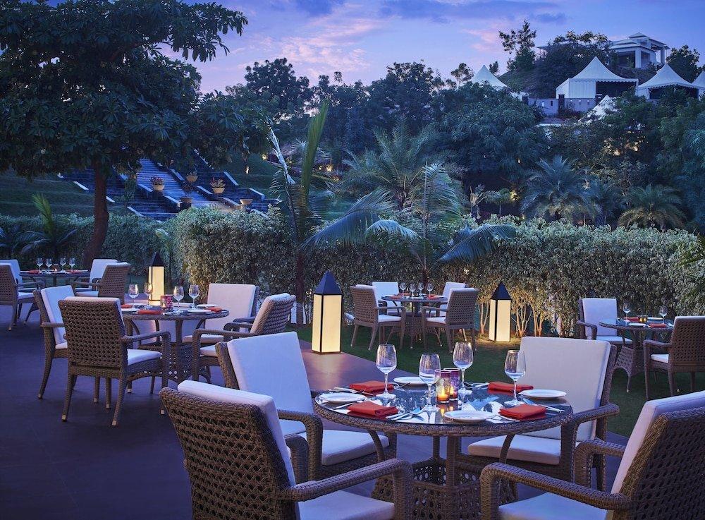 Taj Aravali Resort & Spa Image 9