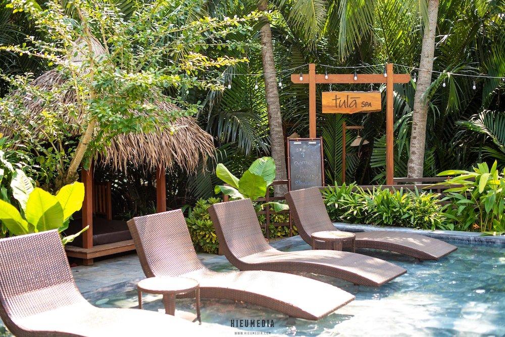 Hoi An Eco Lodge & Spa, Hoi An Image 32