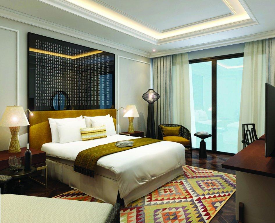 Silk Path Grand Resort & Spa, Sapa Image 17