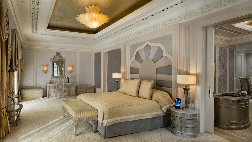 Emirates Palace Abu Dhabi Image 4