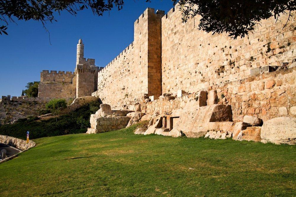 Dan Panorama Jerusalem Hotel Image 16