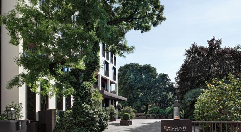 Bulgari Hotel, Milan Image 23