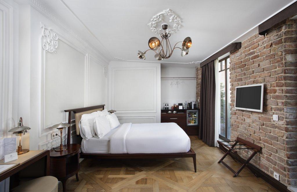 Georges Hotel Galata, Istanbul Image 13