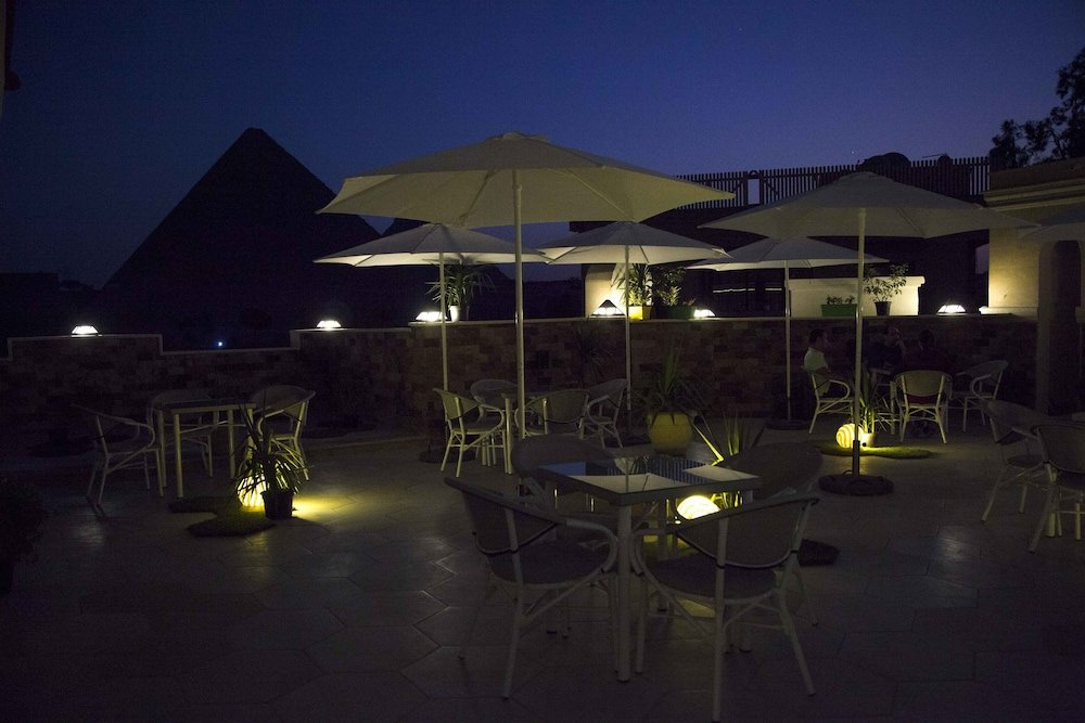 Elite Pyramids Boutique Hotel Image 30
