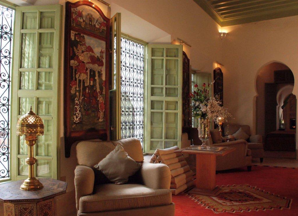 Riad Camilia Image 2