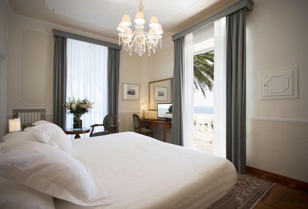 Grand Hotel Miramare Image 1