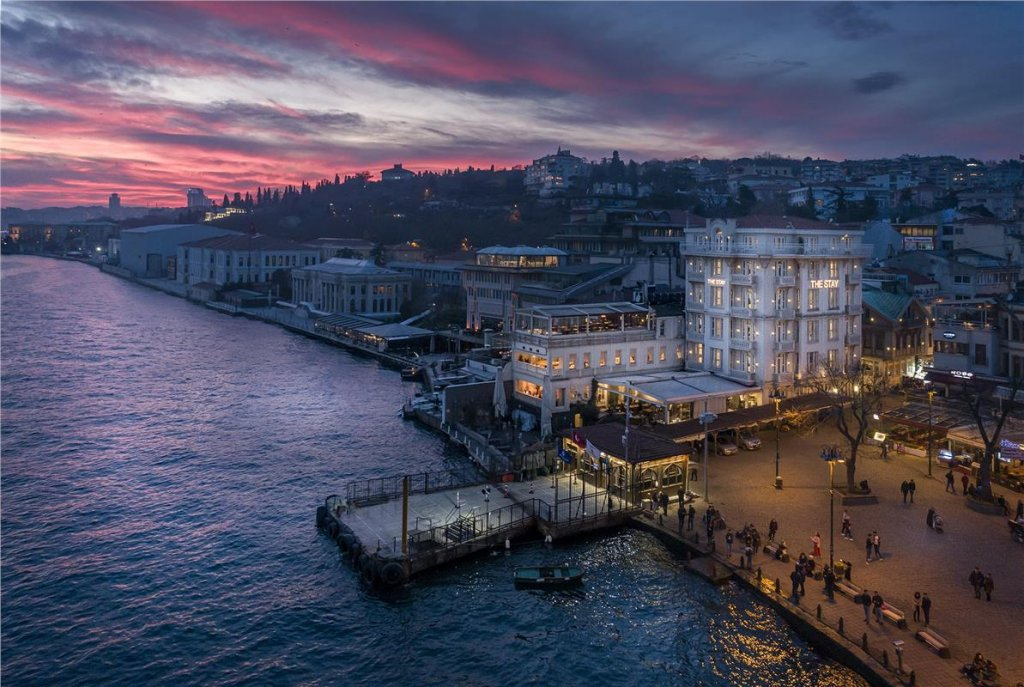 The Stay Bosphorus Image 46