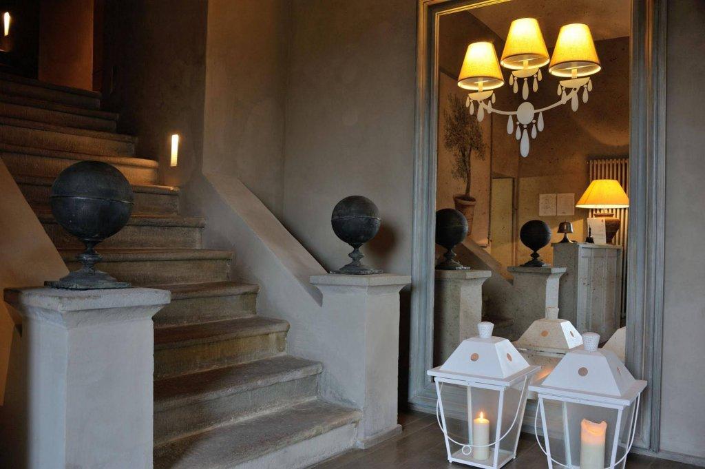 Villa Sassolini Luxury Boutique Hotel, Monteriggioni Image 10